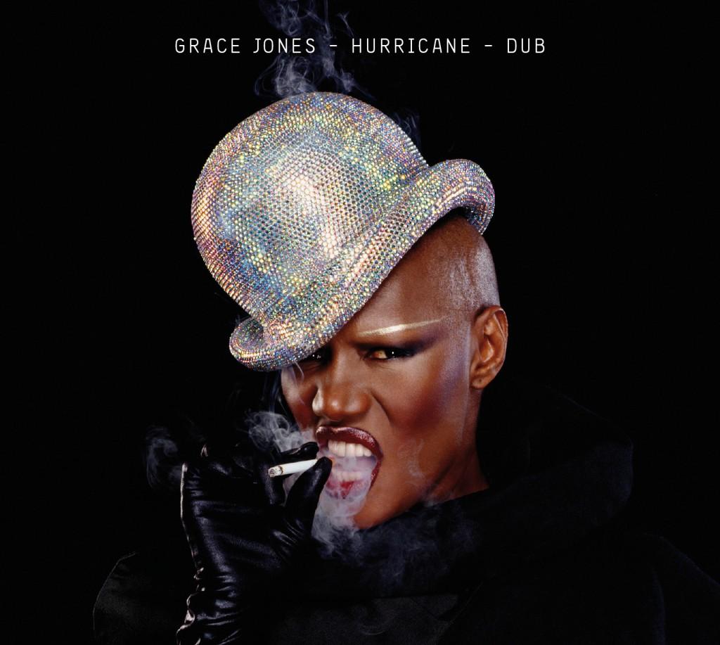 Free Download: <b>Grace Jones</b> &#39;Well Well Well Dub&#39; - hurricane-dub-grace-jones