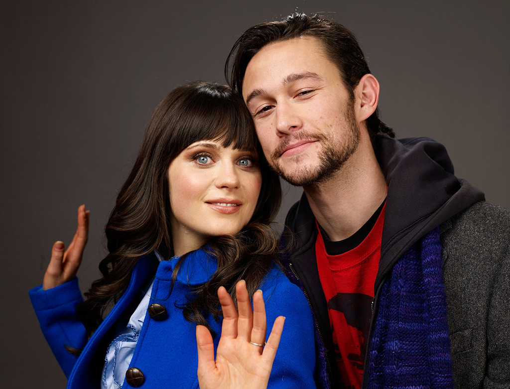 zooey deschanel joseph gordon-levittZooey Deschanel And Joseph Gordon Levitt Tumblr
