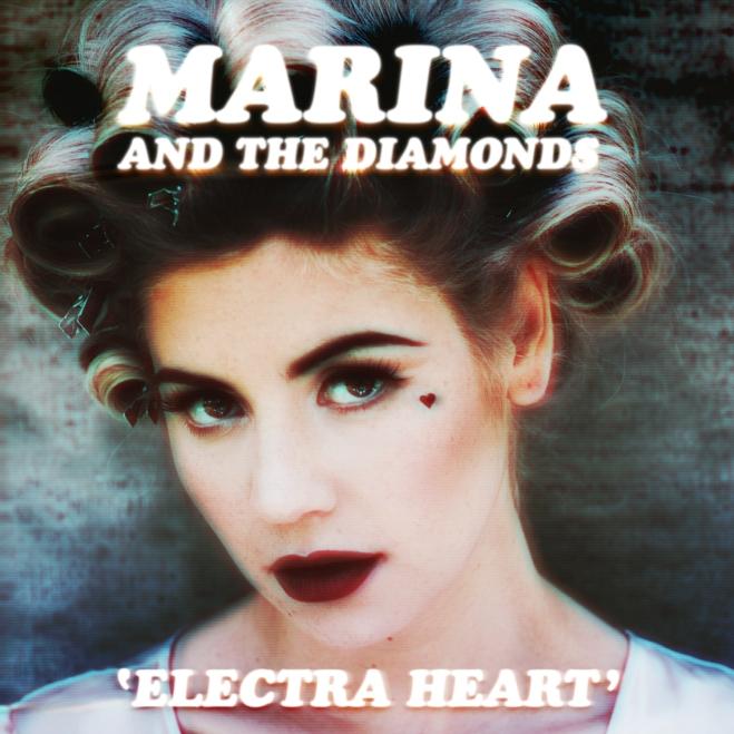 marina diamonds electra heart primadonna