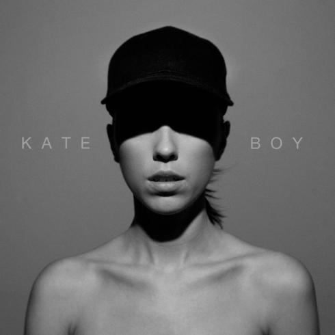 Kate boy_In Your eyes video