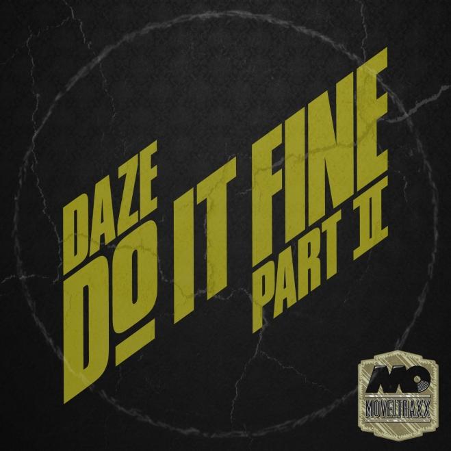 daze do it fine