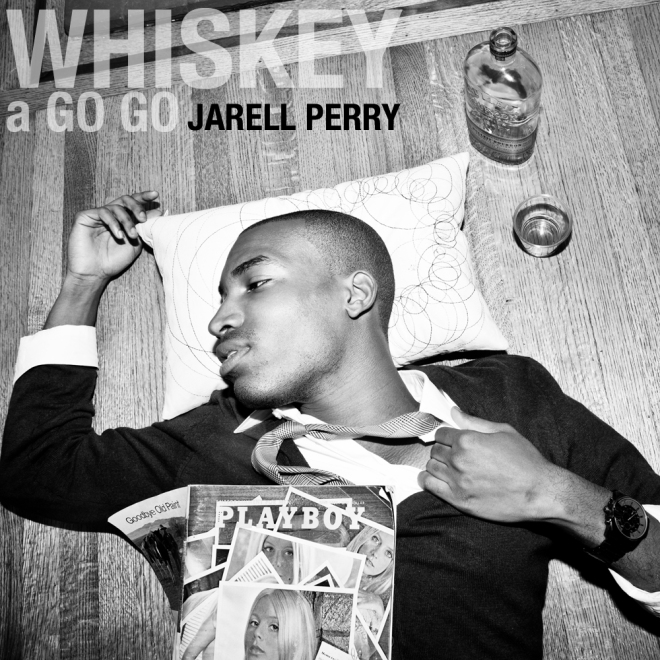 jarell perrt whiskey