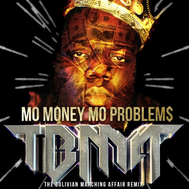 Notorious B.I.G. - Mo Money Mo Problem$