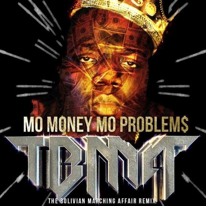 Notorious B.I.G. - Mo Money Mo Problem$