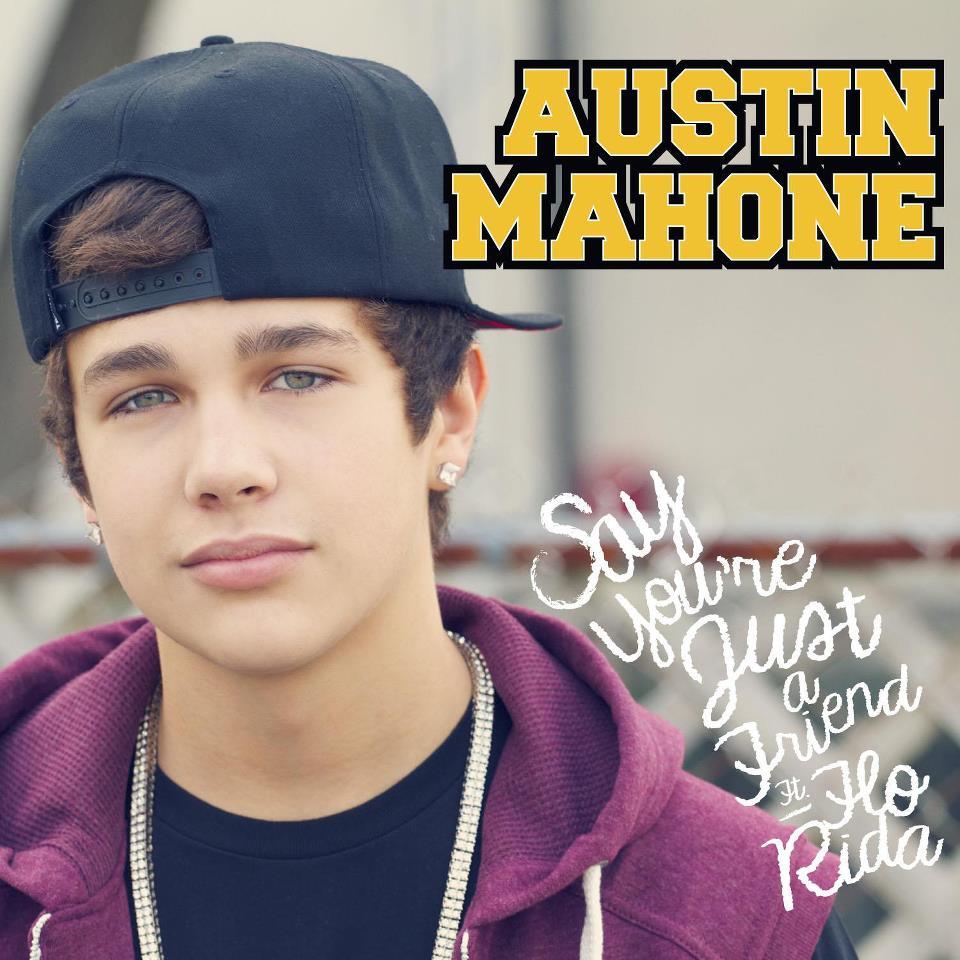 Descargar Musica de Austin Mahone Gratis MP3, Austin