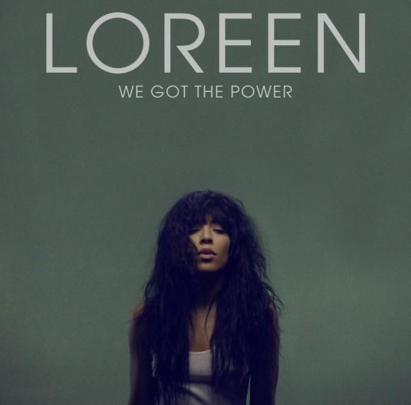 loreen we got the power