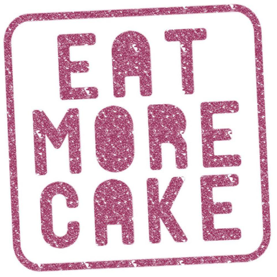 Eat more cake! Alfitude