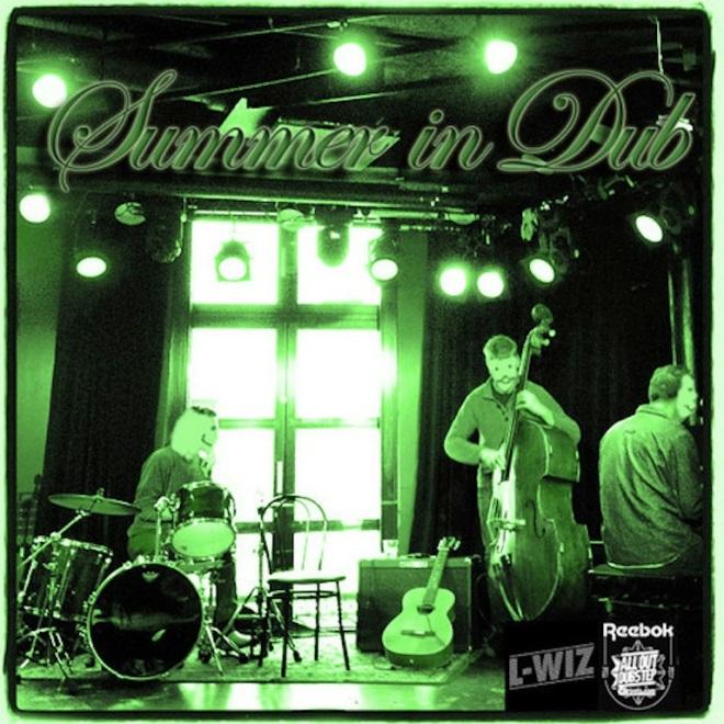 L-Wiz - Summer In Dub Mixtape 2013