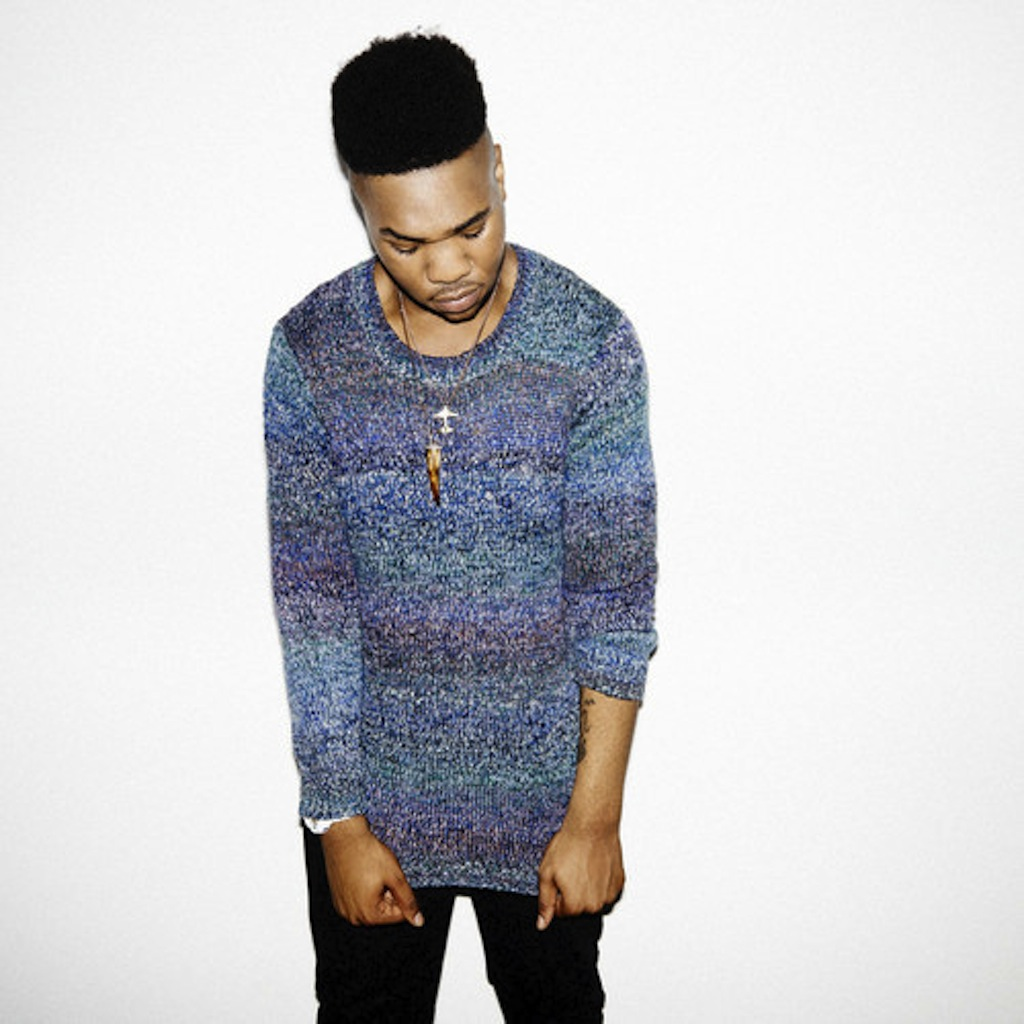 Watch: MNEK 'Don't Call This Love'