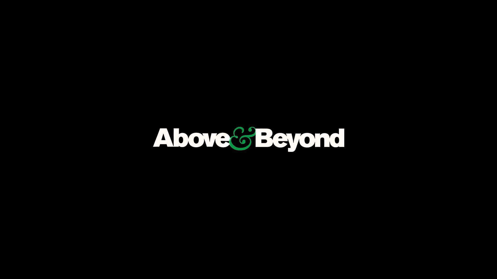 Hudson mohawke logo the image kid has it for Above and beyond