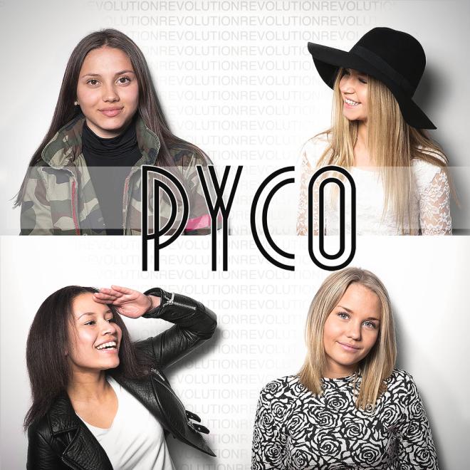 pyco band