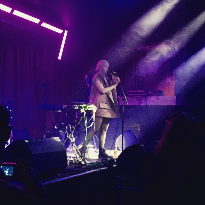 vanbot live hoxton london may 2015