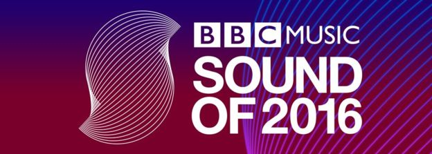bbc sound of 2016 logo