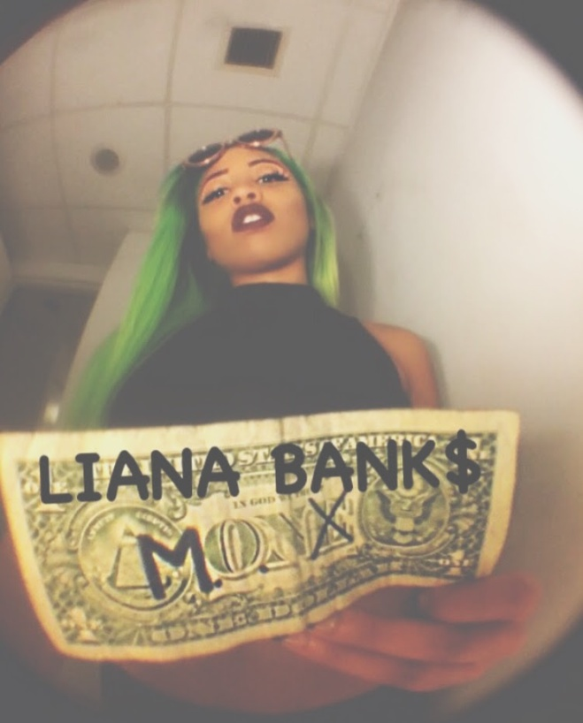 Liana Banks