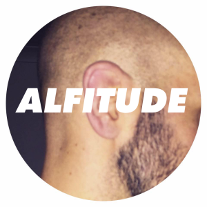 Alfitude Logo Official