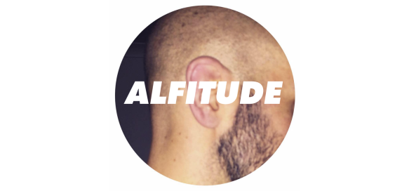 Alfitude Logo